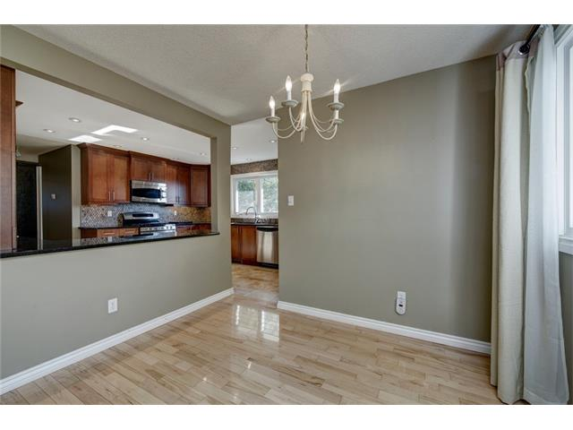 131 SILVER SPRINGS DR NW - Silver Springs Detached for sale, 4 Bedrooms (C4135118) #12