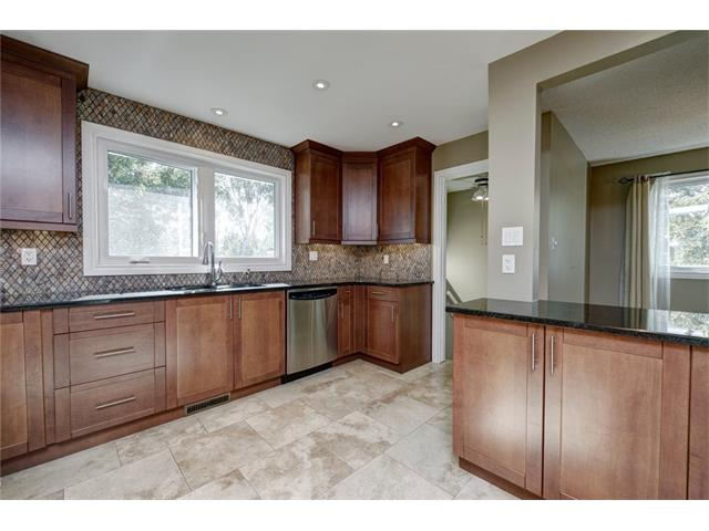 131 SILVER SPRINGS DR NW - Silver Springs Detached for sale, 4 Bedrooms (C4135118) #17