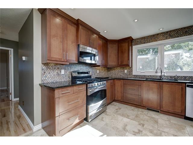 131 SILVER SPRINGS DR NW - Silver Springs Detached for sale, 4 Bedrooms (C4135118) #18