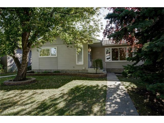 131 SILVER SPRINGS DR NW - Silver Springs Detached for sale, 4 Bedrooms (C4135118) #3