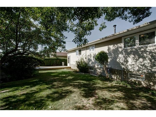131 SILVER SPRINGS DR NW - Silver Springs Detached for sale, 4 Bedrooms (C4135118) #45
