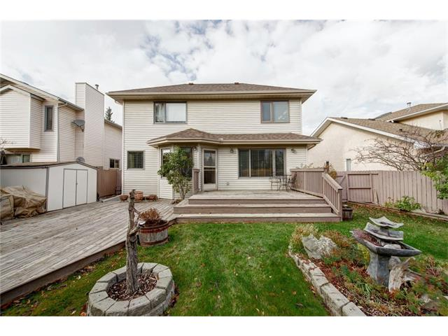 1209 SHANNON AV SW - Shawnessy Detached for sale, 4 Bedrooms (C4142328) #37