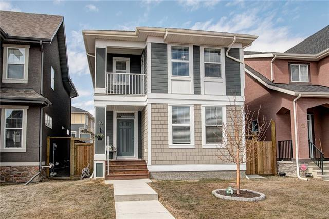 49 MARQUIS CM SE - Mahogany Detached for sale, 4 Bedrooms (C4179182) #1